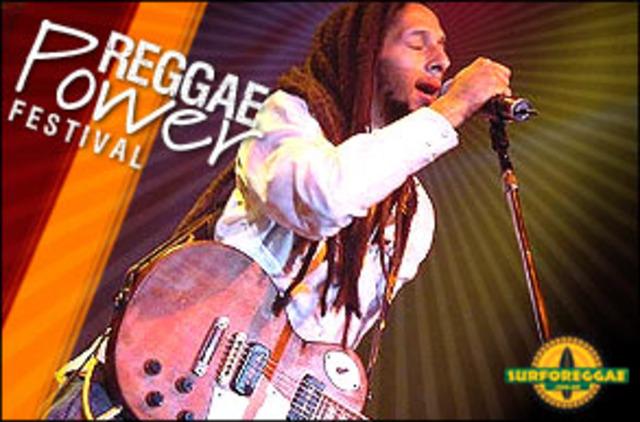 Reggae Power Festival