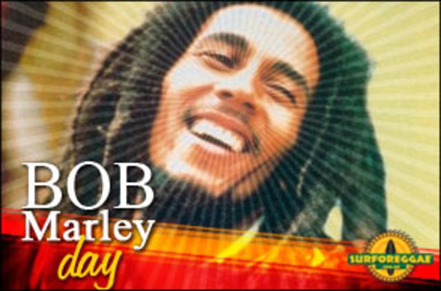 Bob Marley Day II