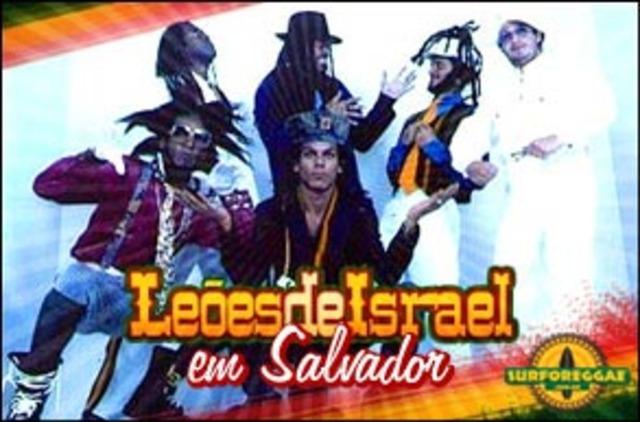 Bahia Reggae