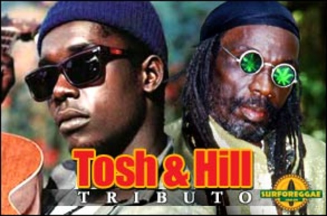 Tributo a Peter Tosh