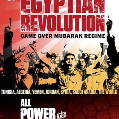 The Egyptian Revolution timeline