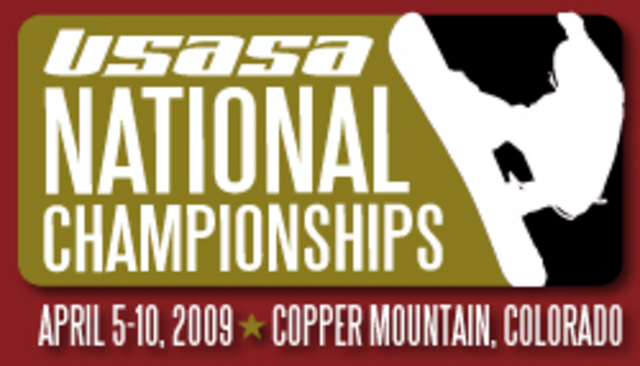 Nationals return to Copper Mountain Colorado