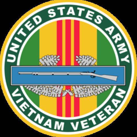 US combat troops arrive in Vietnam