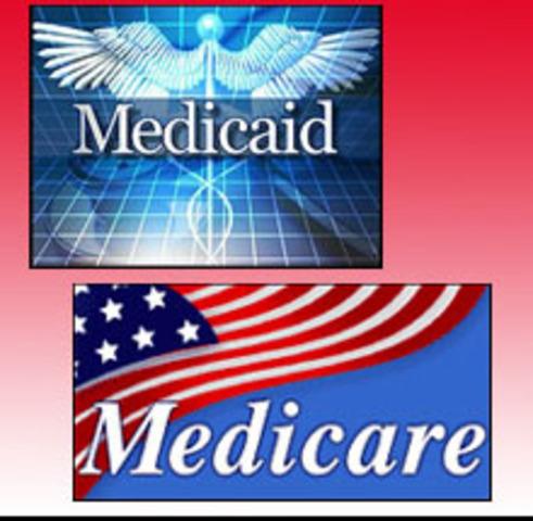 Medicare & Medicaid programs