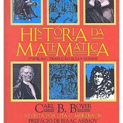 Matemática - Uma Breve História  timeline
