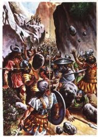 Batalla de Rocesvalles