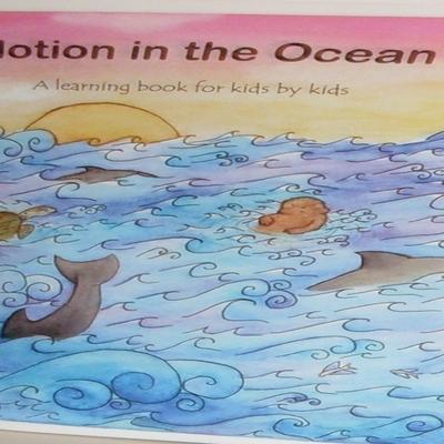 Motion in the Ocean:  timeline
