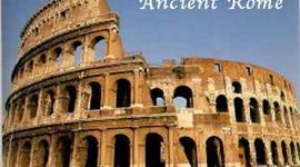 Anceint Rome timeline