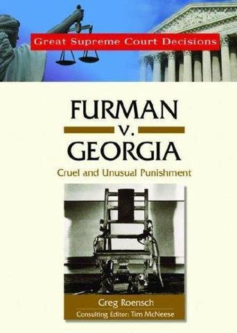 Furman v. Georgia