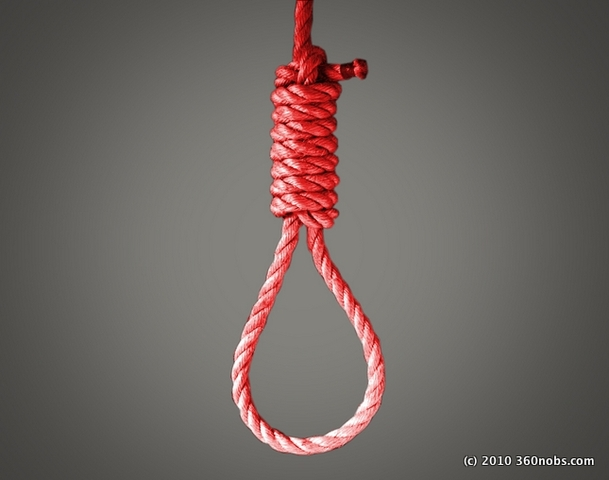 Military Death Penalty Applied