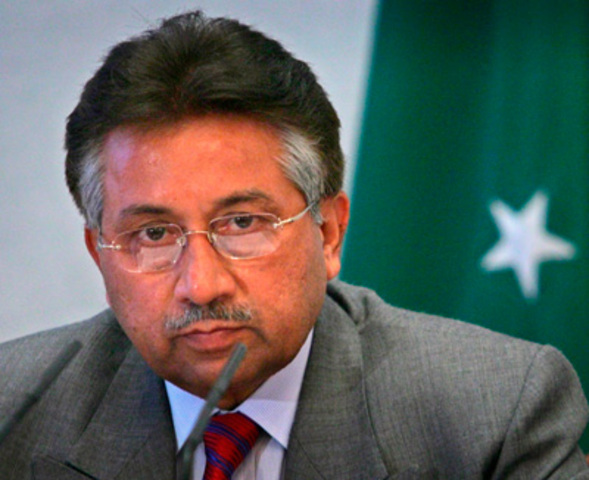 """Pakistani President <a href=""""http://www.nytimes.com/2003/12/26/world/pakistani-leader-escapes-attempt-at-assassination.html"""" rel=""""nofollow"""">Pervez Musharraf escapes a double suicide bomb assassination attempt</a> in Rawalpindithat manages to kill 14 others."""