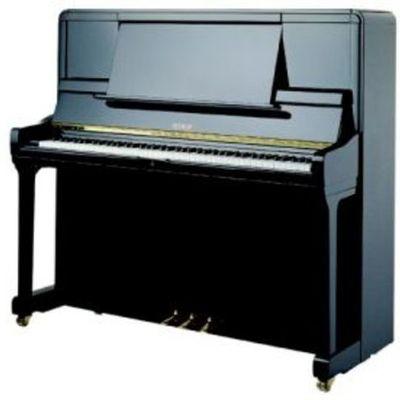 Piano timeline