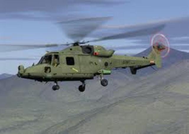 Gyroplane No.1.
