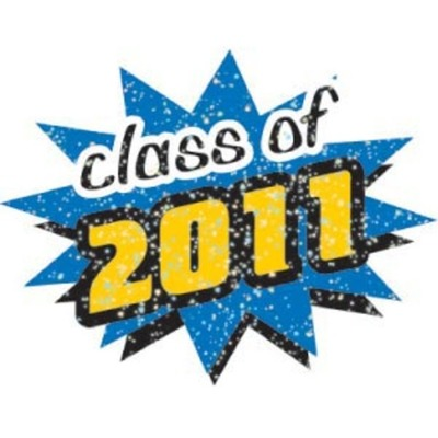 Life of Class of 2011 timeline