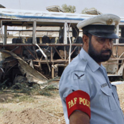 Pakistani Militants Zero in on the Government timeline