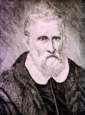 Marco Polo – (1254-1324)