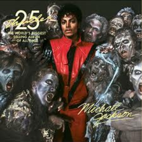 Michael Jackson saca a la luz una de sus mejores canciones (Thriller).