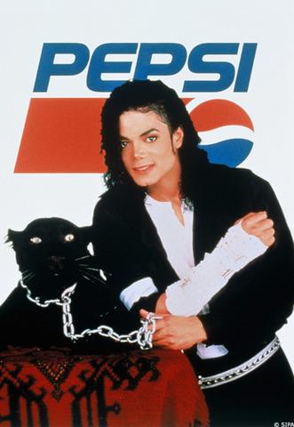 Anuncio de Pepsi Cola