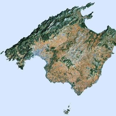 Mallorca timeline