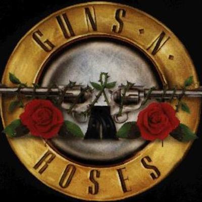 Guns N' Roses timeline