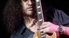 Slash, guitarrista. timeline