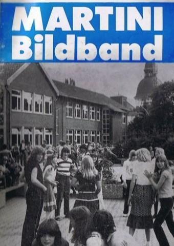 Martinibildband 1980