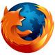 Simbolo navegador mozilla firefox