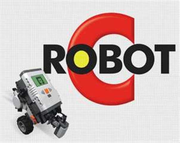 Robot C programming
