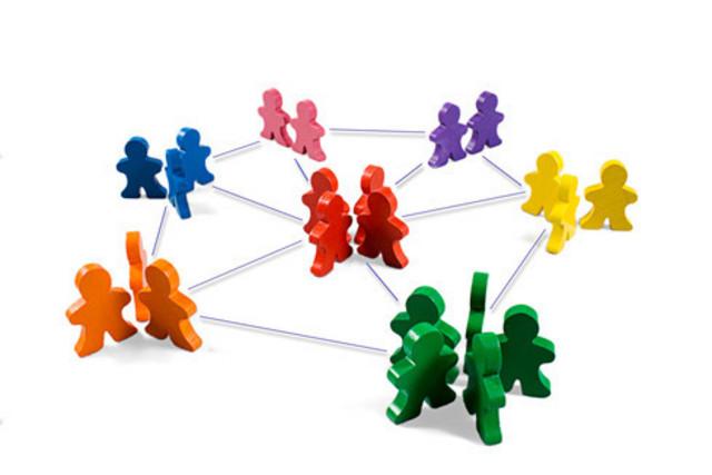 Cadastramento de e-mail para a Rede Social