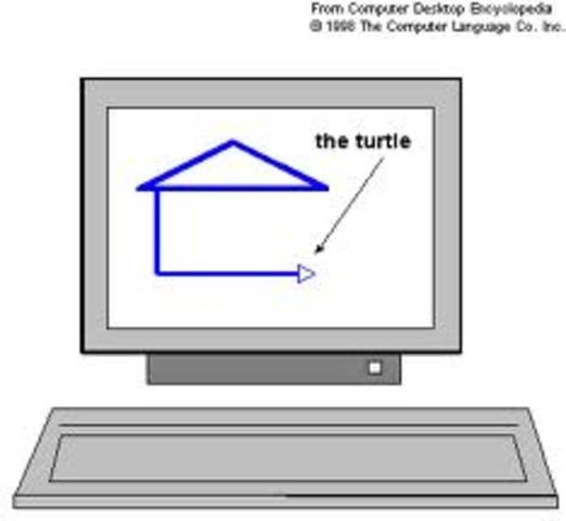 logos the turtle
