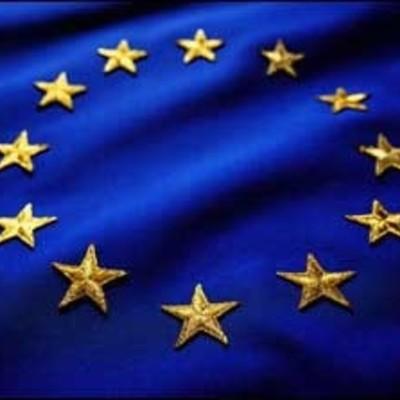 Integración europea timeline