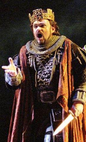 Macbeth s tragic flaw