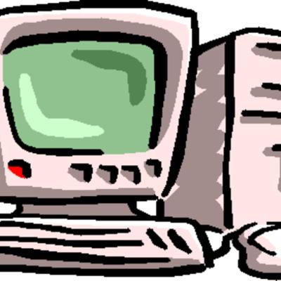 Generacion de las Computadoras!! ^^ timeline
