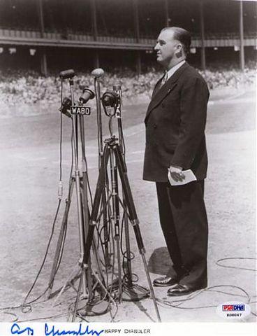 MLB dismisses commissioner.