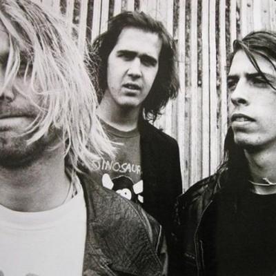 Nirvana  timeline