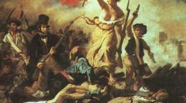 Desde la Revolució Francesa hasta la II Guerra Mundial. timeline