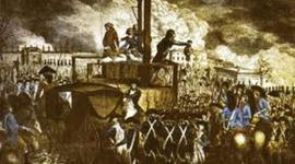 Eje cronológico Revolución Francesa- II Guerra Mundial timeline