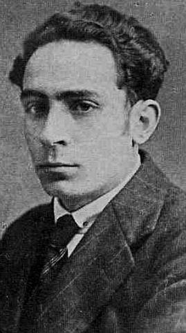 Joan Salvat Papasseit