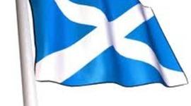 histroy of scotland timeline