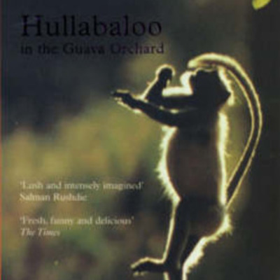 Hullabaloo in the Guava Orchard timeline