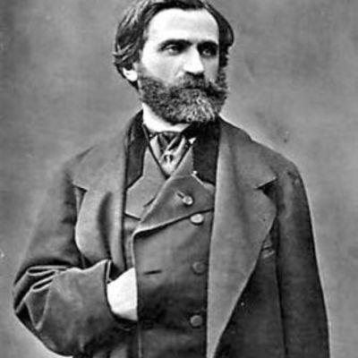 Giuseppe Verdi timeline
