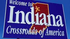 History of Disabilities Legislation in Indiana timeline