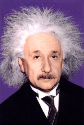 Muere el físico Albert Eisntein