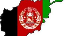Afghanistan 1945-Present timeline