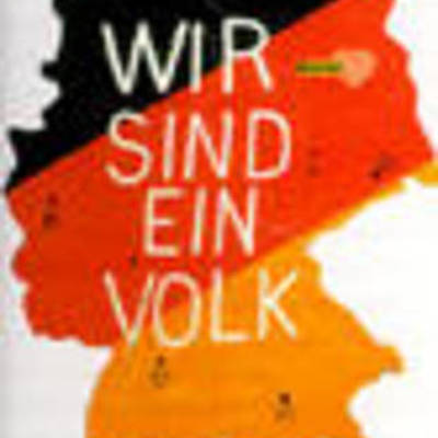 DDR 1989 -1990 timeline