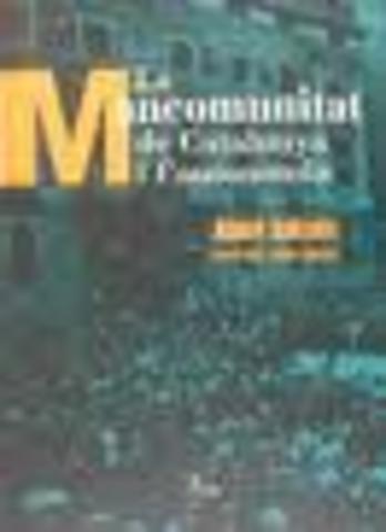 Creació de la Mancomunitat de Catalunya