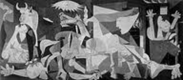 Picasso i el Guernica
