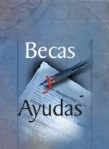 Entraga de BECA LOYOLA