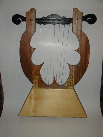 Early Greek Instruments