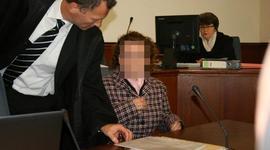 Der Mord an Elsbeth B. vor Gericht timeline